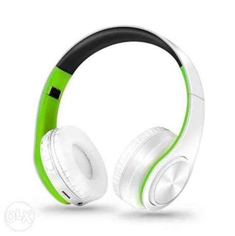 Bluetooth Headset mega bass