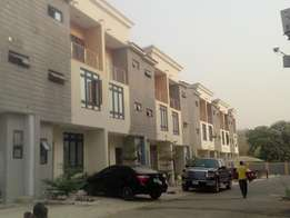 NOW SELLING: 4 bedroom terrace duplexes wit1rm BQ for sale at Lifecamp