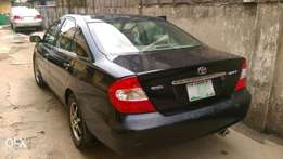 Toyota Camry. 2003 First Body.