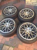 "Tyres and Rims 18"" Rotiforums"