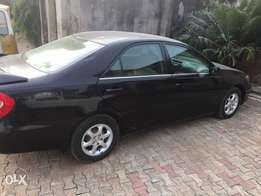 2003 Toyota camry for sale 1.4m