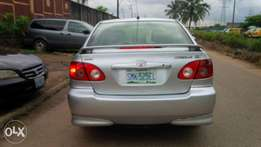 2007 toyota corola sport for sale cheap