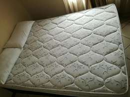 Dynamic Bed