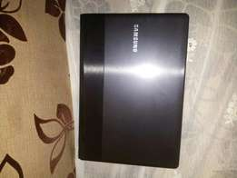 Sumsung laptop 3hours battery 2gb ram 100gb hd