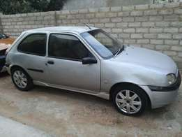 2005 Ford Fiesta for sale at R23,000