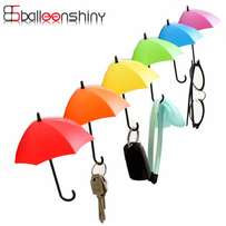 Key Hanger - Umbrella Shaped Creative