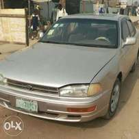 Neat with sound engine Toyota Camry Orobo for sale