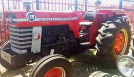 Fully Refurbished Massey Ferguson 165