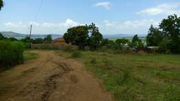 Quicksale for sale at bweya Entebbe Road at 36m only