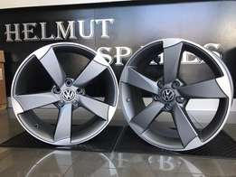 New Audi RS3 mags for sale!! Helmut Spares!!