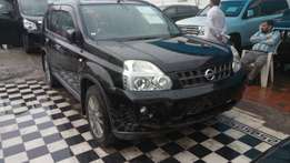 2010 model Nissan extrail KCN