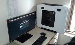 i7 high end gaming pc