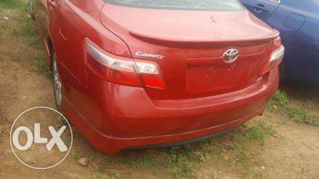 Toyota Camry 2009. Very Clean Leather Interior. 4 cylinders Ibadan South West - image 6