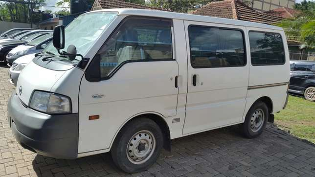 Mazda Bongo Diesel automatic 2009 for sale Hurlingham - image 1