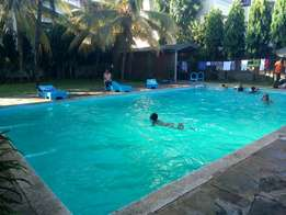 Homely Home 2BD With Swimming Pool Nyali, Mombasa