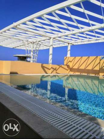 Luxury two bedroom flat for rent close to PDO
