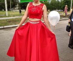 Выпускные Платья - OLX.ua 0c993ec304471