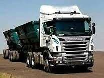 Am looking for 5 sidetipper trucks rent to buy or take over instalment