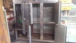 2200 litre Industrial Freezer-Fridge