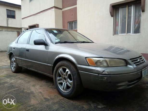 Car for Sale Agege - image 1