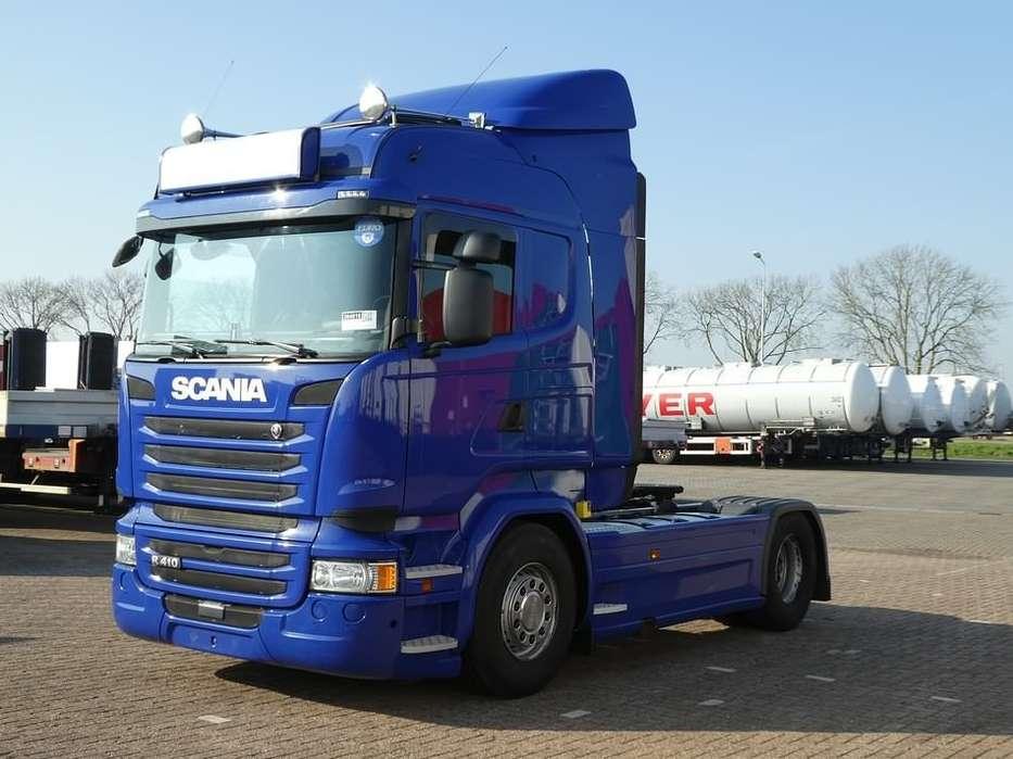 Scania R410 highline - 2015