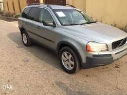 2005 Model Volvo XC90 5plugs Engine Tokunbo