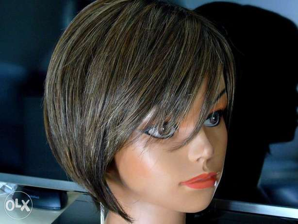 New With Tag European Brand Wig (Amore by Rene of Paris)