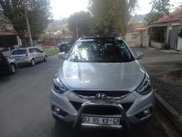 Hyundai iX35 available cars for sale in South Africa