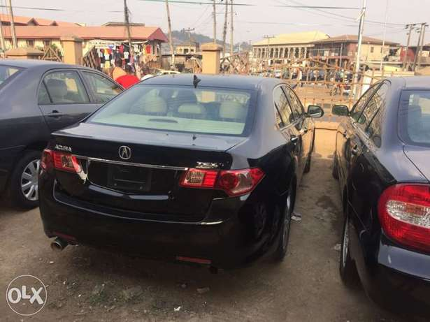 2014 acura tsx used Ibadan South West - image 1