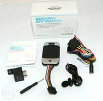 Car GPS Tracker with Installations