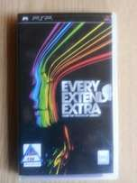 Psp Game (Udm) - Every Extend Extra - R100