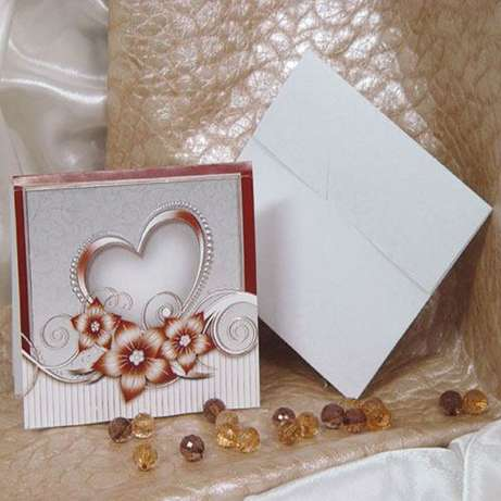 Imported Wedding Cards Ngara - image 8