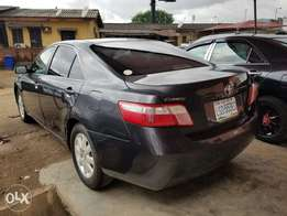 Toyota Camry LE (Few Mnth Used)