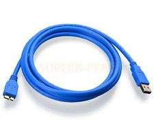 External Hard drive cable 1 metre at 500