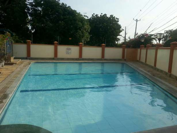 Very cheap!!!2 bedroom Furnished Nyali citymall Nyali - image 3