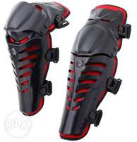 Motorcycle Knee Protector- Full knee and Sheen