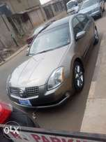 Registered Nissan maxima 2005 for 1.250m