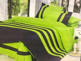 Stripped 5*6&6*6 cotton duvet covers