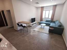 Brand new fully furnished one bedroom in Messayel