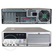 Cpu hp 3.2ghz/1gb/160gb best deals..