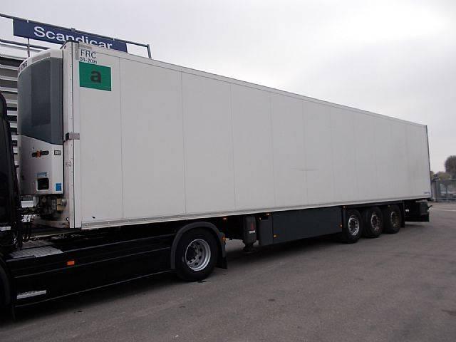 Schmitz Cargobull SCB S3B 260 O 9 A 01 - 2012
