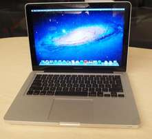 macbook pro i5. 8 gb ram . 500 gb hard drive . Newish condition.