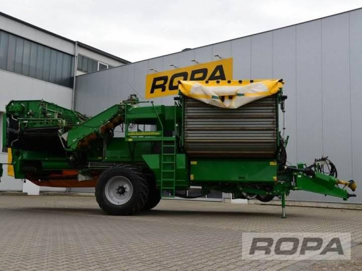 Wm Kartoffeltechnik 8500 - 2012
