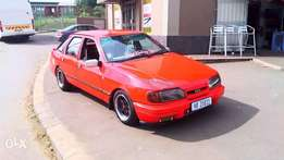 ford rs for sale r25000