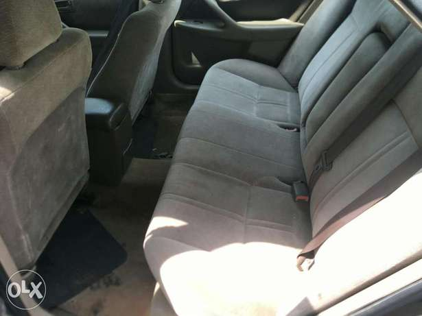Very Clean Used Camry Tinny Light Agege - image 5