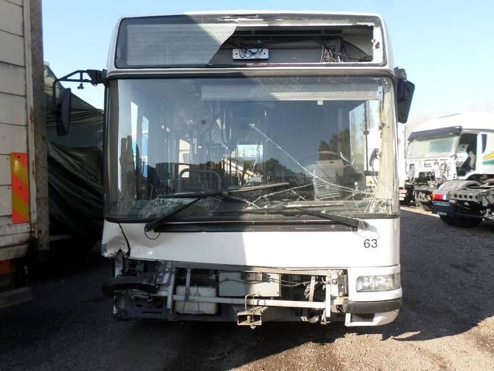 Irisbus Agora - 2001
