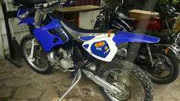 2000 yz250 for sale 15k onco.