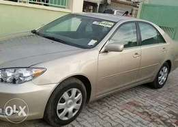 Clean Toyota Camry for sale 2004