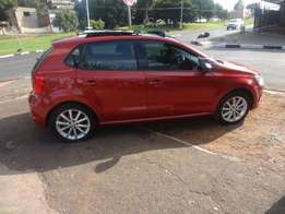 2014 model vw polo 6 1.2 Tsi used cars for sale in johannesburg