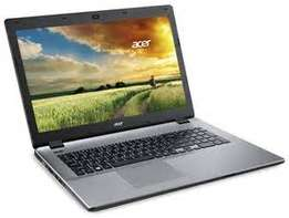 "ACERE5 14"" 4GB WIN8.1SL Notebook"